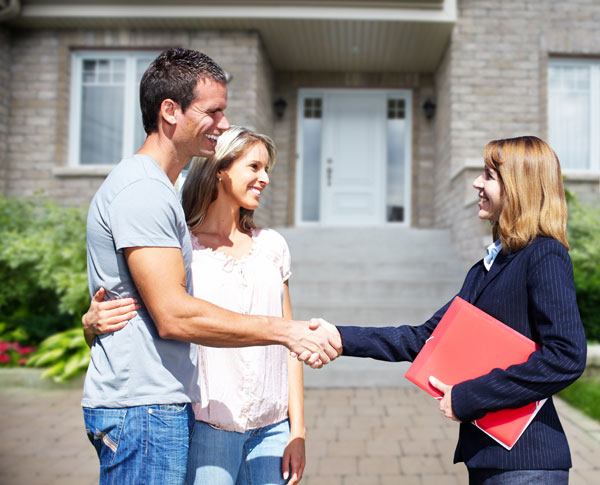 sell home real estate