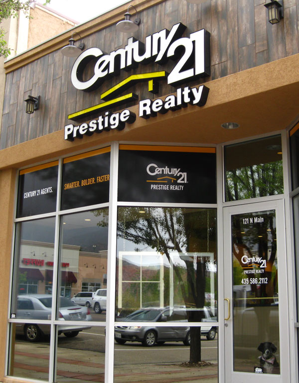 Century 21 Prestige Realty home buyer