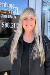 Yvonne Simonds Agent at Century 21 Prestige Realty